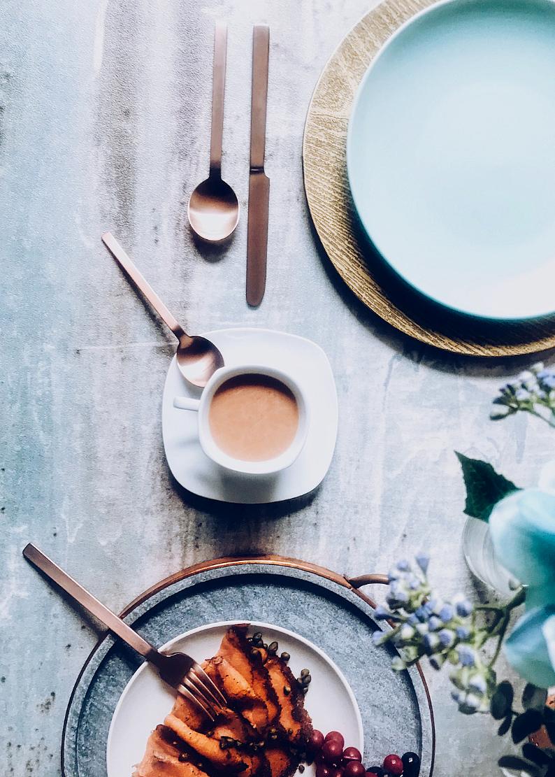 Mepra Luxury Cutlery