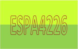 Kunci jawaban Soal Latihan Mandiri Ekonomi Internasional ESPA4226