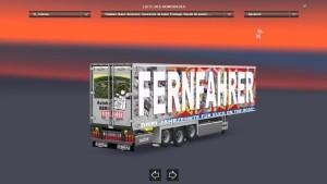Chereau Custom V2 trailer mod