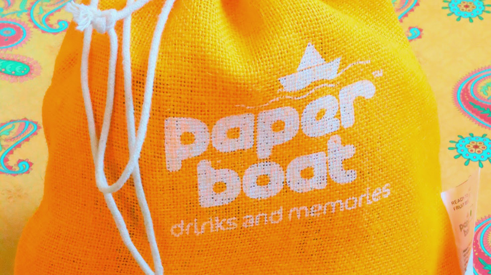 d7e595150 Paper Boat makes the Beverage Franchise a Hit Business | India ...