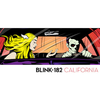Blink-182 California Lyrics