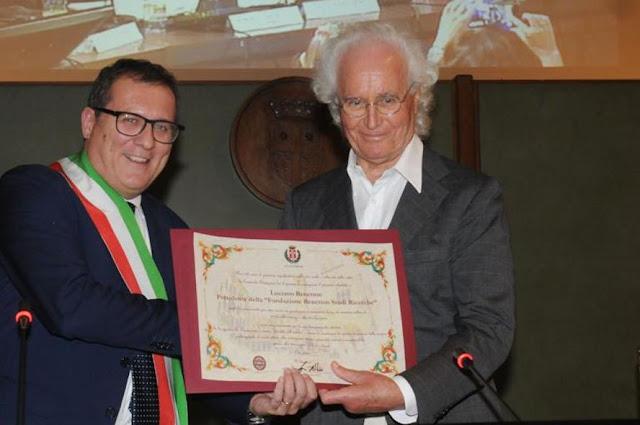 Buongiornolink - Benetton Basta manifattura  l'Italia investa in cultura e turismo
