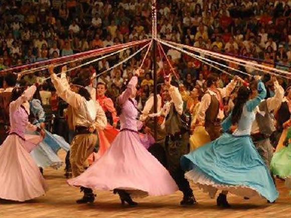 Folclore do Paraná