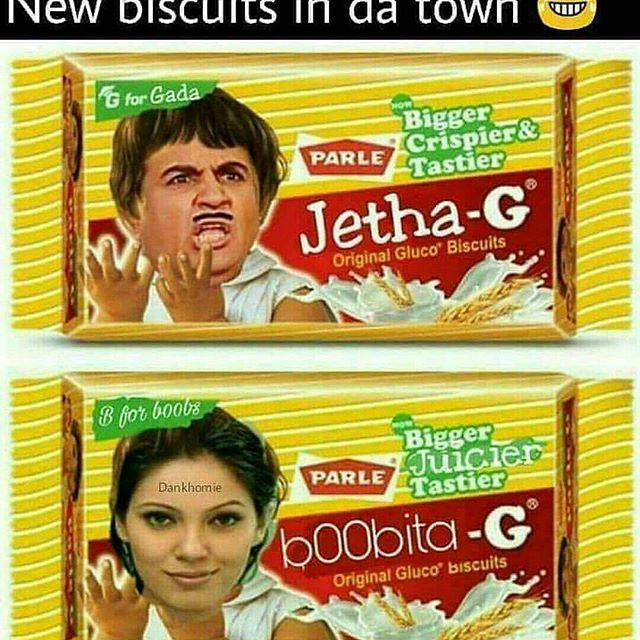 Funny Jethalal with Hot and Sexy BabitaJi