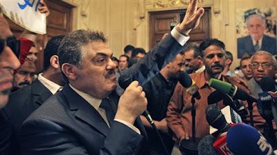 حصرياً بالفيديو حزب الوفد  منقسم الآن على نفسه بسبب الانتخابات الرئاسية