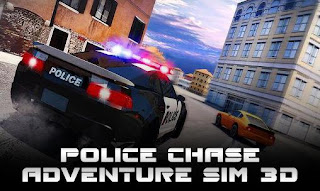Game Android  Police Chase Adventure Sim 3D Apk v1.1
