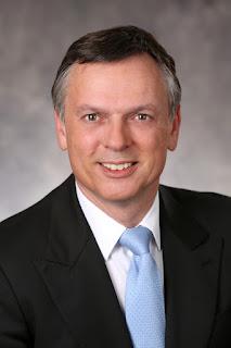 Michael Thamm responsabile di Carnival Corporation in Cina e in Asia