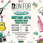 Run For Education – Music In You • 2018