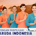 Lowongan Kerja PT Garuda Indonesia - Minimal SMA/SMK/Sederajat