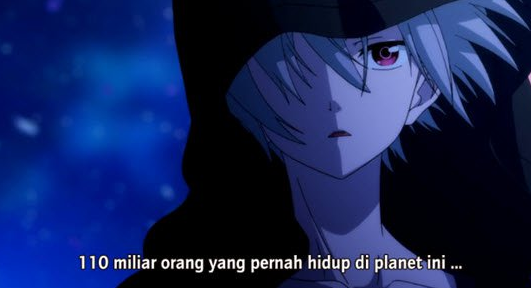 Download Anime Trickster Episode 1 Subtitle Indonesia