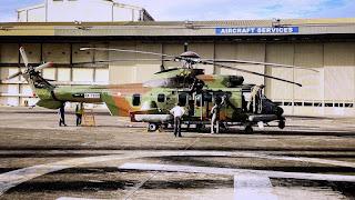 Super Cougar/Caracal H225M