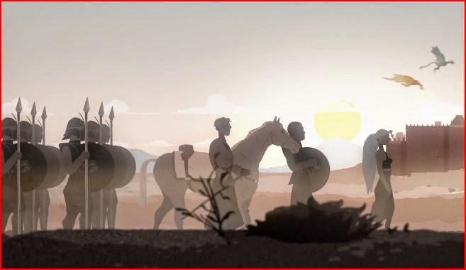 Game of Thrones animatedfilmreviews.filminspector.com