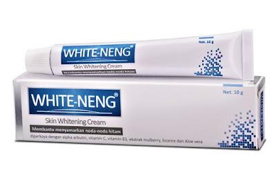 Harga White Neng di Apotik