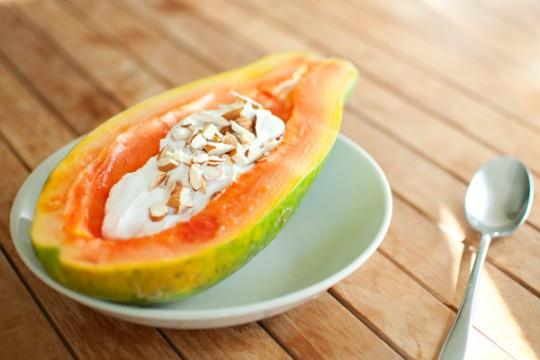 TURUNKAN Berat Badanmu dengan Diet Pepaya