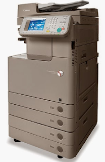 Canon imageRUNNER C2020 Driver Download