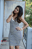 Actress Mi Rathod Spicy Stills in Short Dress at Fashion Designer So Ladies Tailor Press Meet .COM 0055.jpg