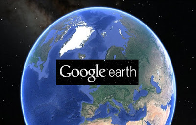 How to save and restore your Earth Google Cache