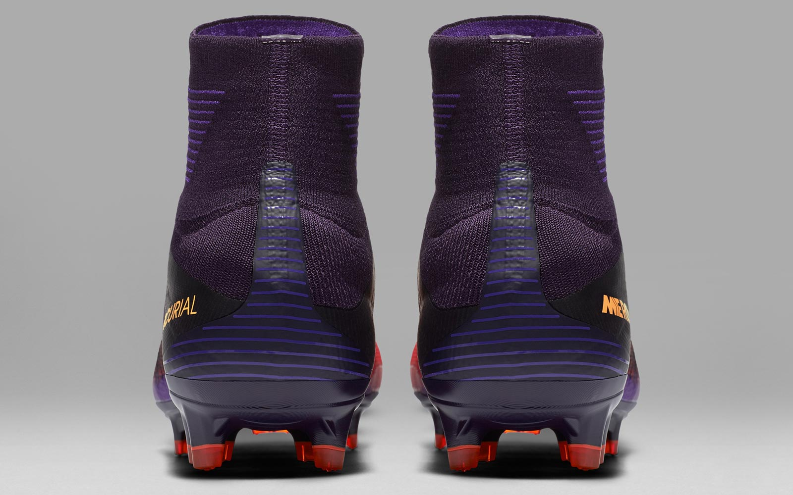 Purple Nike Mercurial Superfly V 2016 17 Boots Released