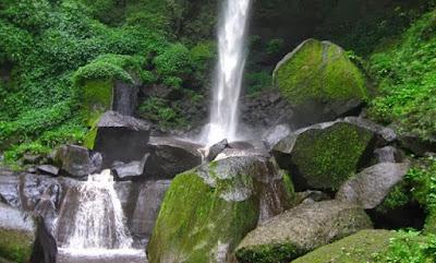 Tempat wisata Air Terjun Coban Cemoro Gading