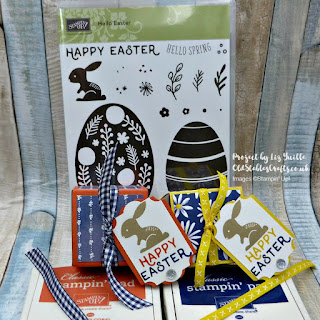 February Craft Box Hello Easter Egg Box