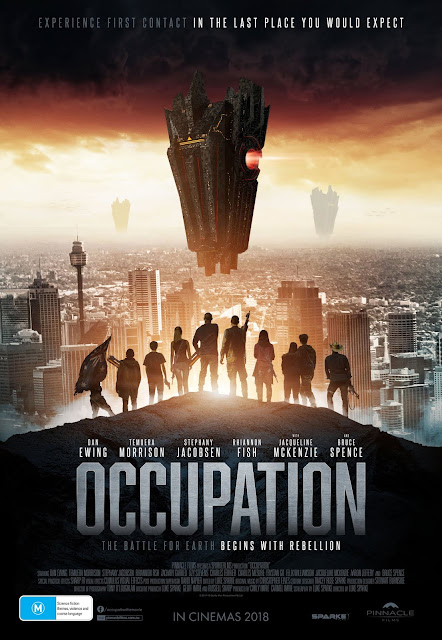OCCUPATION (2018) ταινιες online seires oipeirates greek subs