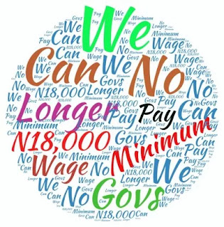 ₦18,000 minimum wage
