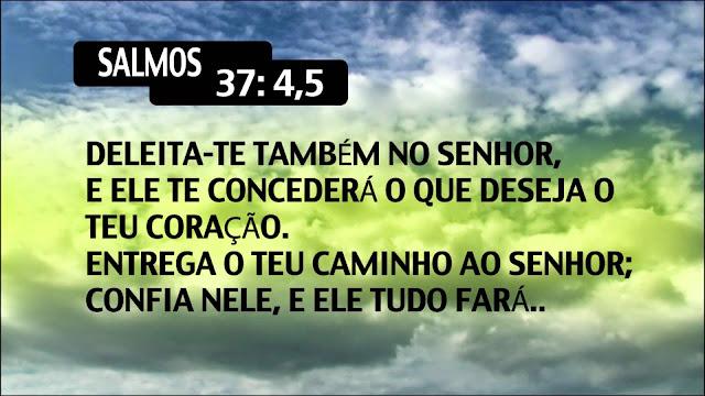 Resultado de imagem para salmos 37:4