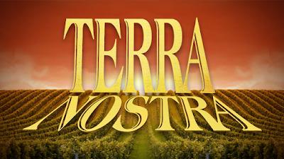 Resumo da novela Terra Nostra: capítulos de 06/05 a 18/05/2019