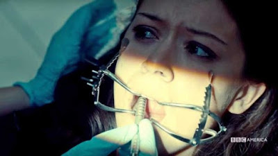 Orphan Black 4x03 The Stigmata of Progress Sarah