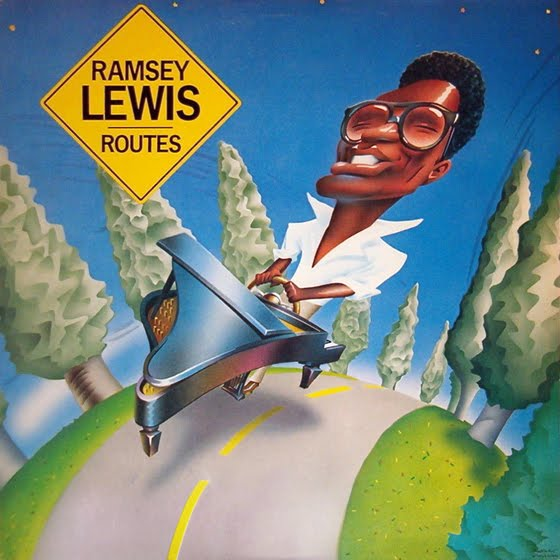 RAMSEY LEWIS TURNS 80