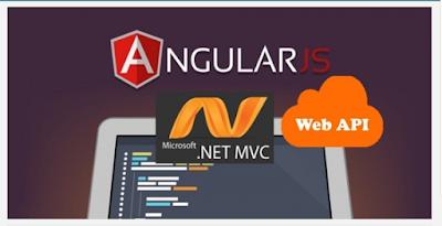 Chia Sẻ Khóa Học Làm Dự Án Thực Tế Với Angularjs, Webapi Và Entity Framework Code First