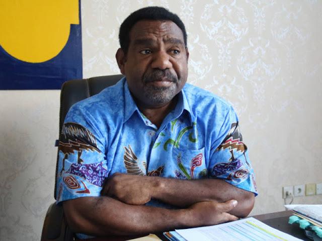 PUPR Papua Berharap Perpres Naikan Nilai GEL di Pegunungan Tengah
