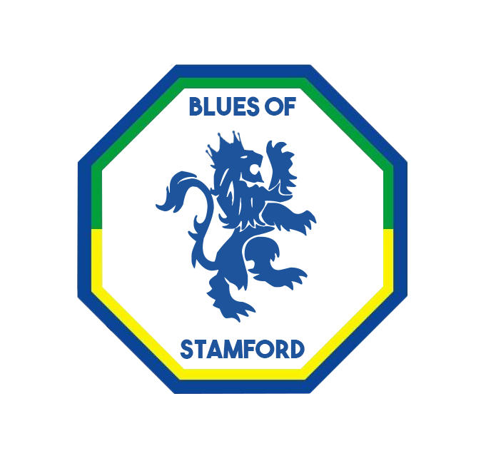 Blues Of Stamford