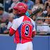 Las Grandes Ligas enfocan sus ojos en el avileño Luis Robert Moirán
