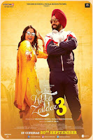 Nikka Zaildar 3 (2019) Full Movie [Punjabi-DD5.1] 720p HDRip ESubs Download