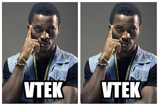@NAIJAMUSICCITY CELEBRITY: How Much Do Nigerians Know About VTEK(Psquare Official Producer)? @vtekdawesome