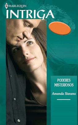 Amanda Stevens - Poderes Misteriosos