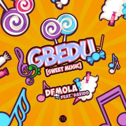 Download Audio | Demola ft Davido - Gbedu
