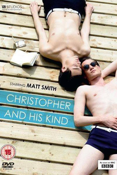 VER ONLINE Y DESCARGAR Christopher y Los de Su Clase - Christopher and His Kind - PELICULA - Inglaterra - 2010