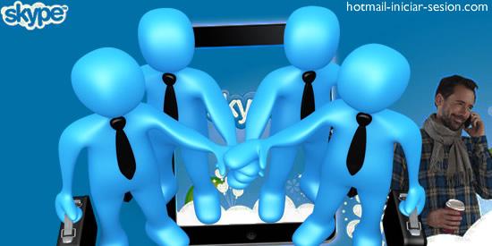 skype nuevas funciones de skype