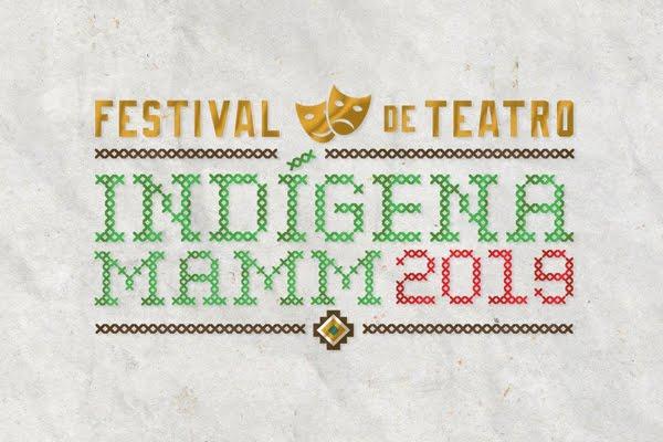 Apoya donando al Festival de Teatro Indígena MAMM 2019