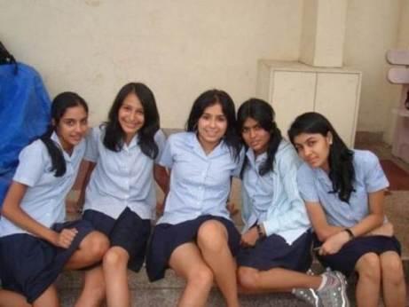 Indian Muslim Post Indian Schools Need To Ban Skirts Stop Hindu