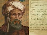 Biografi Al-Khawarizmi Sebagai Bapak Matematika Dunia