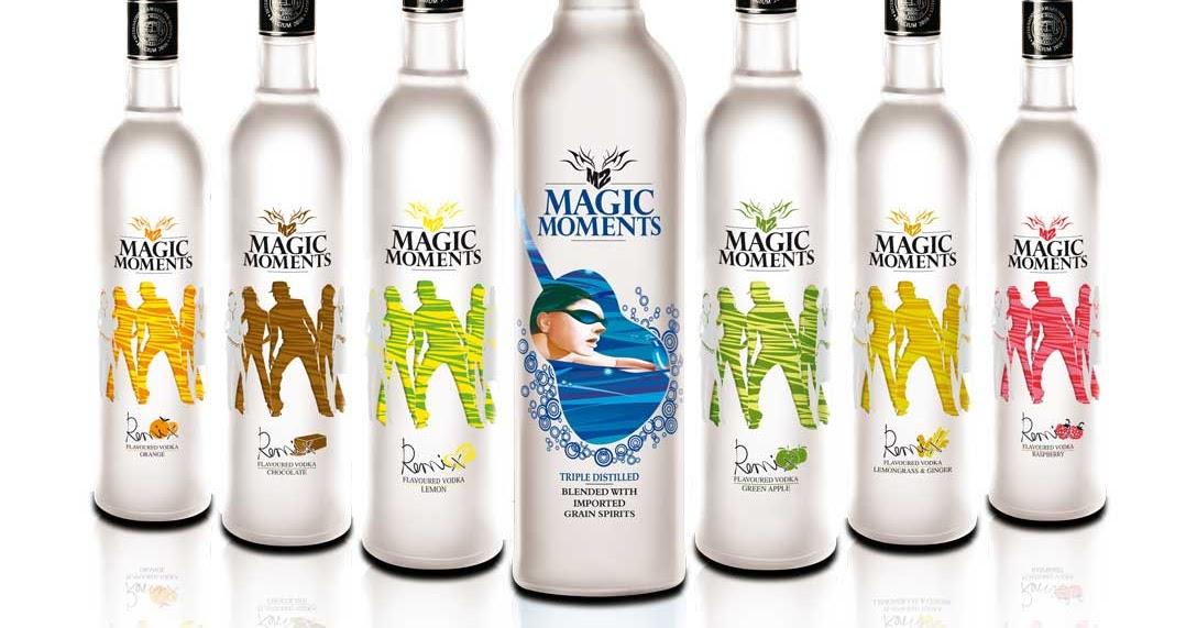 Civil In Work Magic Moments Vodka Price