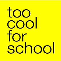 Too Cool For School Brand Image