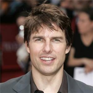 Daftar Film yang Dibintangi Oleh Tom Cruise