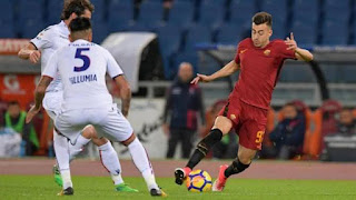 Bologna vs AS Roma Live Streaming online Today 31.03.2018