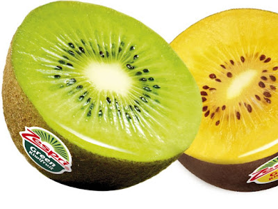 Manfaat Buah Kiwi Gold Dan Kiwi Hijau Bagi Kesehatan