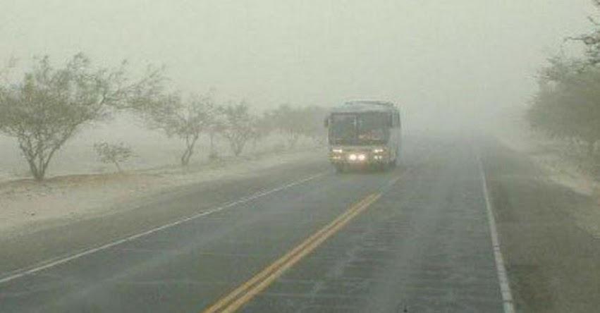 SENAMHI ALERTA: Ica soportará vientos fuertes de más de 40 kilómetros por hora