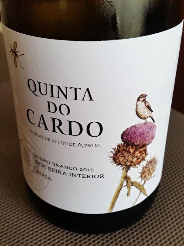 Quinta do Cardo Síria 2015 et al. - reservarecomendada.blogspot.pt